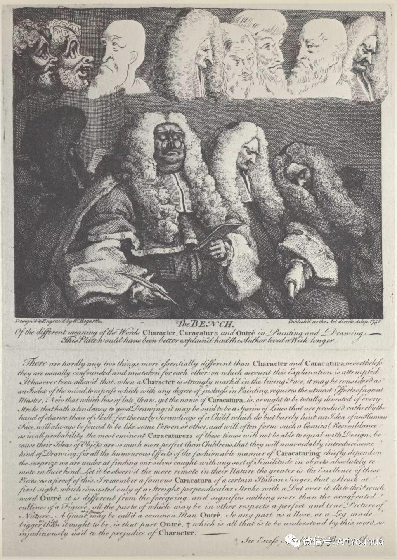 "No.28 霍加斯 | 被称为""英国绘画之父""插图165"