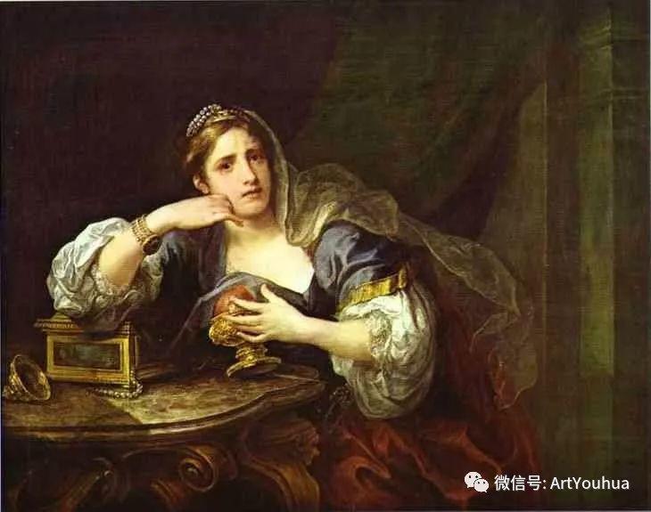 "No.28 霍加斯 | 被称为""英国绘画之父""插图169"