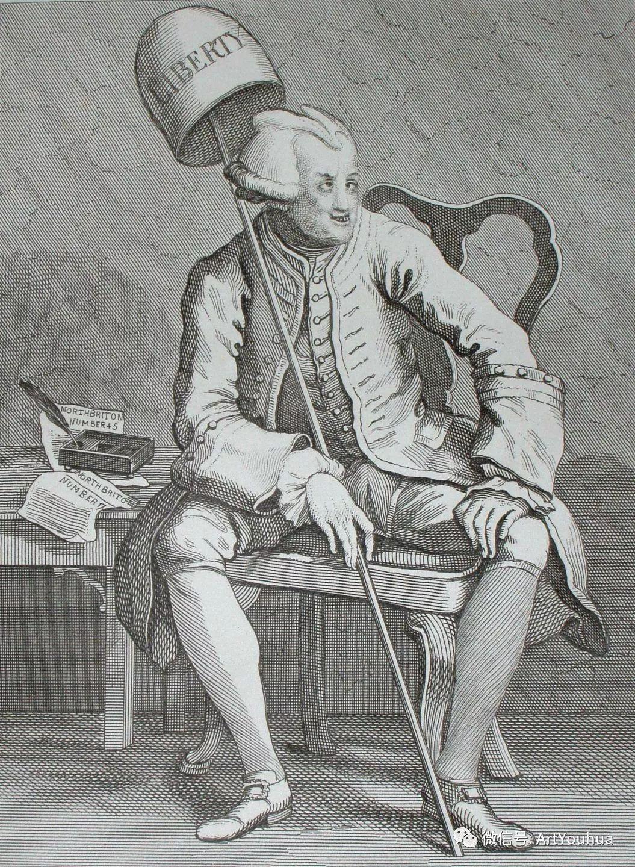 "No.28 霍加斯 | 被称为""英国绘画之父""插图173"