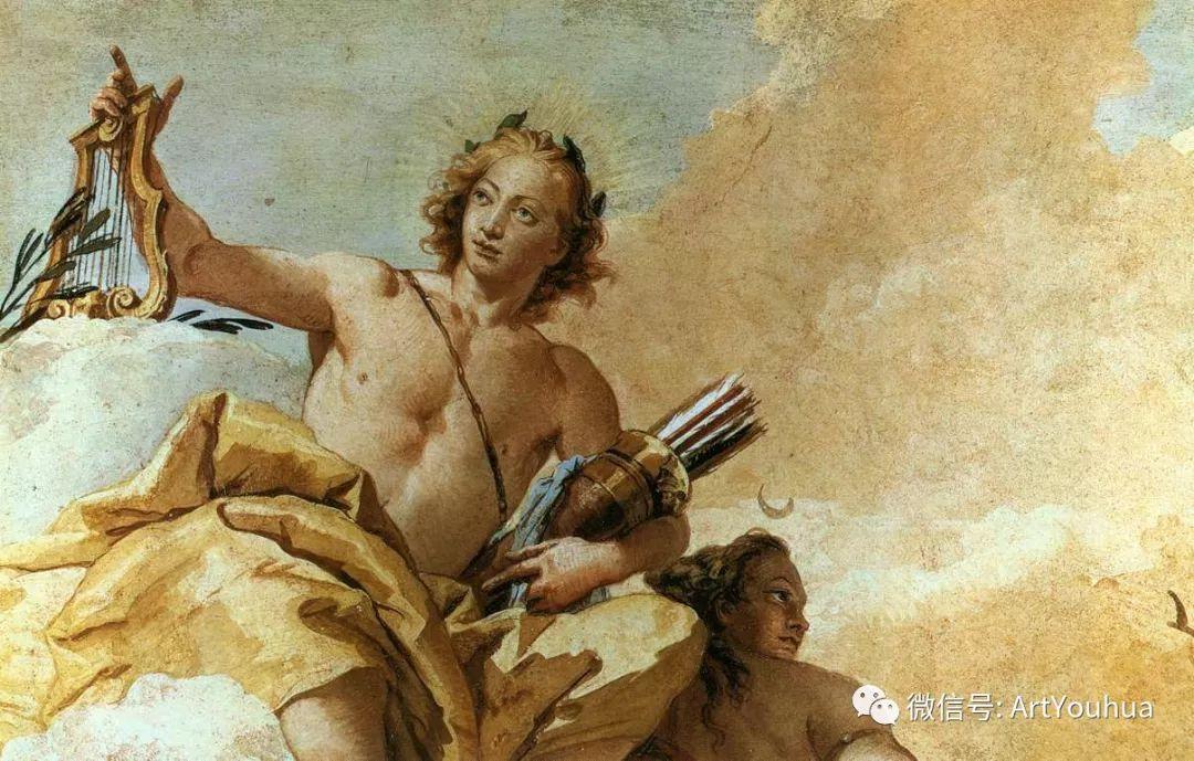 No.27 提埃坡罗 | 最负盛名的壁画名家插图9