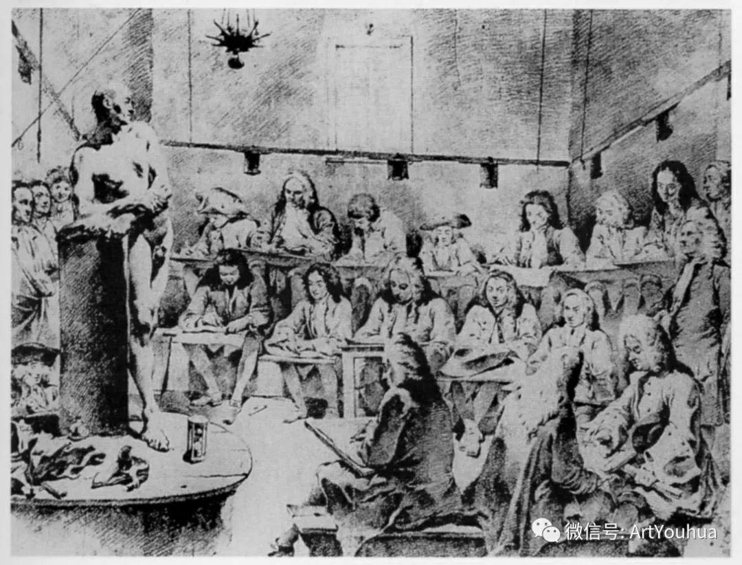 No.27 提埃坡罗 | 最负盛名的壁画名家插图11