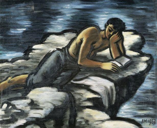 比利时画家Frans Masereel插图18