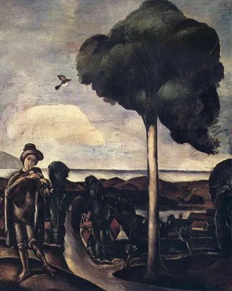 法国画家德朗   野兽派的先驱之一插图30