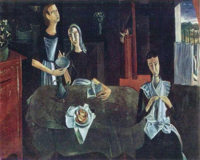 法国画家德朗   野兽派的先驱之一插图34