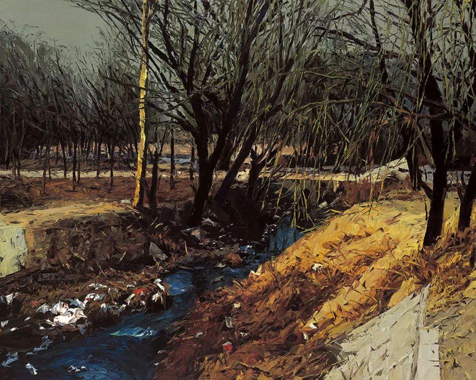 浮世华光:徐晓燕绘画及她的时代插图2