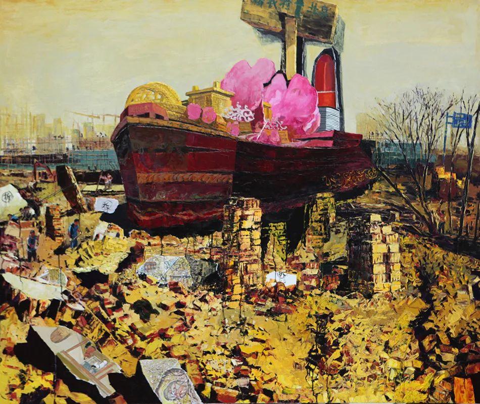 浮世华光:徐晓燕绘画及她的时代插图24