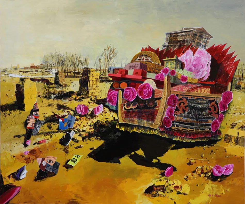 浮世华光:徐晓燕绘画及她的时代插图25