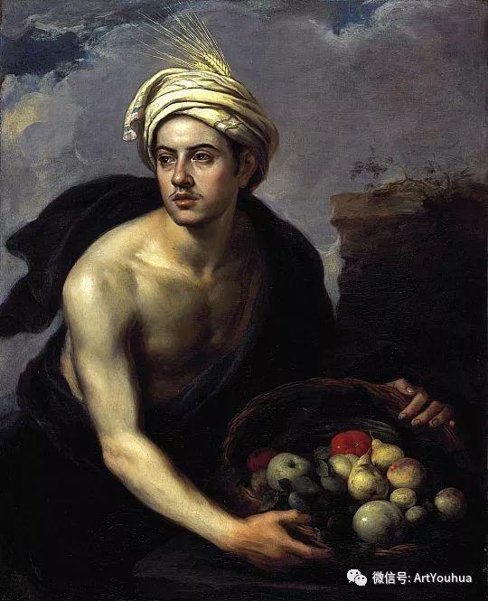 No.25 牟立罗 | 塞维利亚美术学院的创始人之一插图1