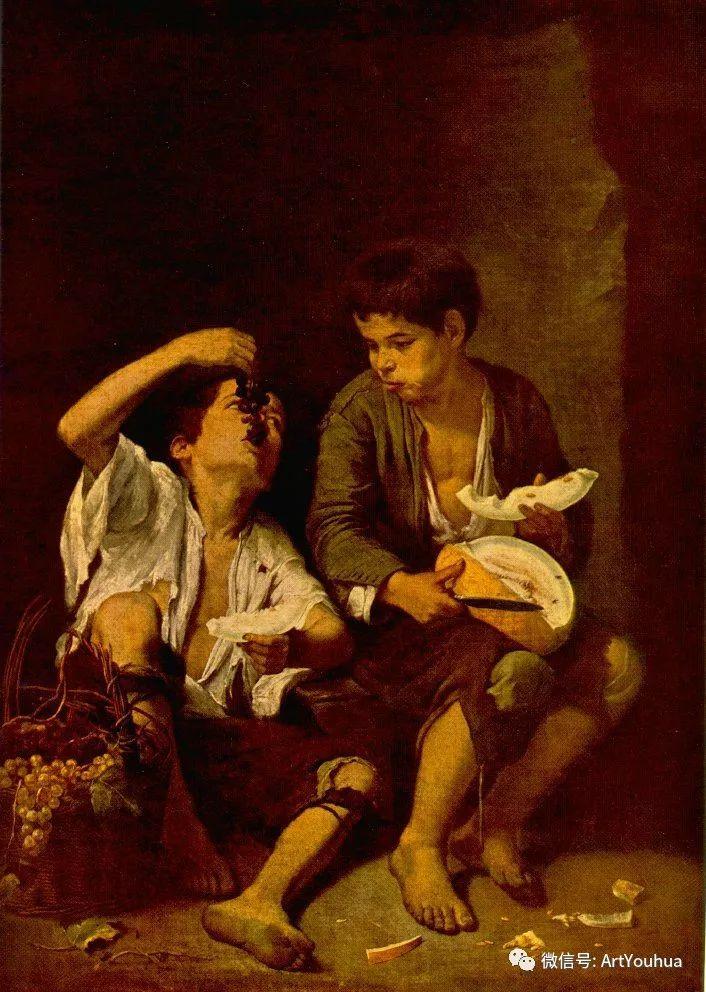No.25 牟立罗 | 塞维利亚美术学院的创始人之一插图5