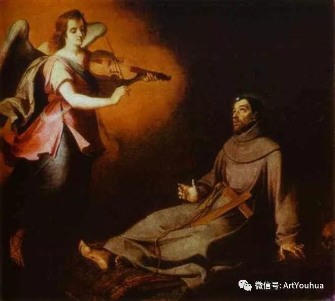 No.25 牟立罗 | 塞维利亚美术学院的创始人之一插图7