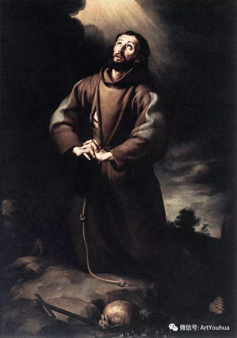 No.25 牟立罗 | 塞维利亚美术学院的创始人之一插图20