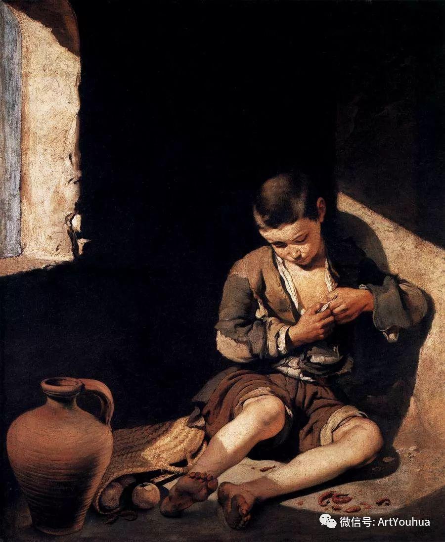 No.25 牟立罗 | 塞维利亚美术学院的创始人之一插图25