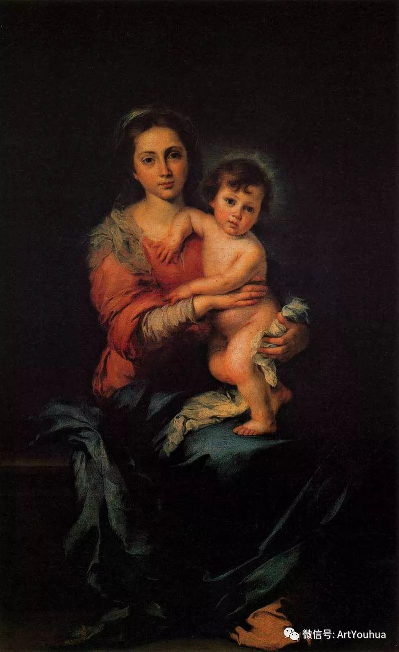 No.25 牟立罗 | 塞维利亚美术学院的创始人之一插图27