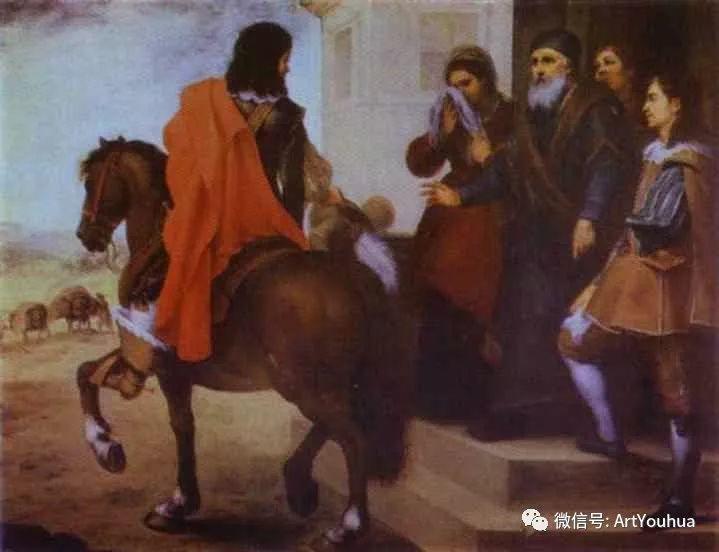No.25 牟立罗 | 塞维利亚美术学院的创始人之一插图42