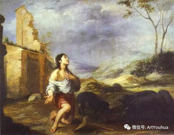 No.25 牟立罗 | 塞维利亚美术学院的创始人之一插图46