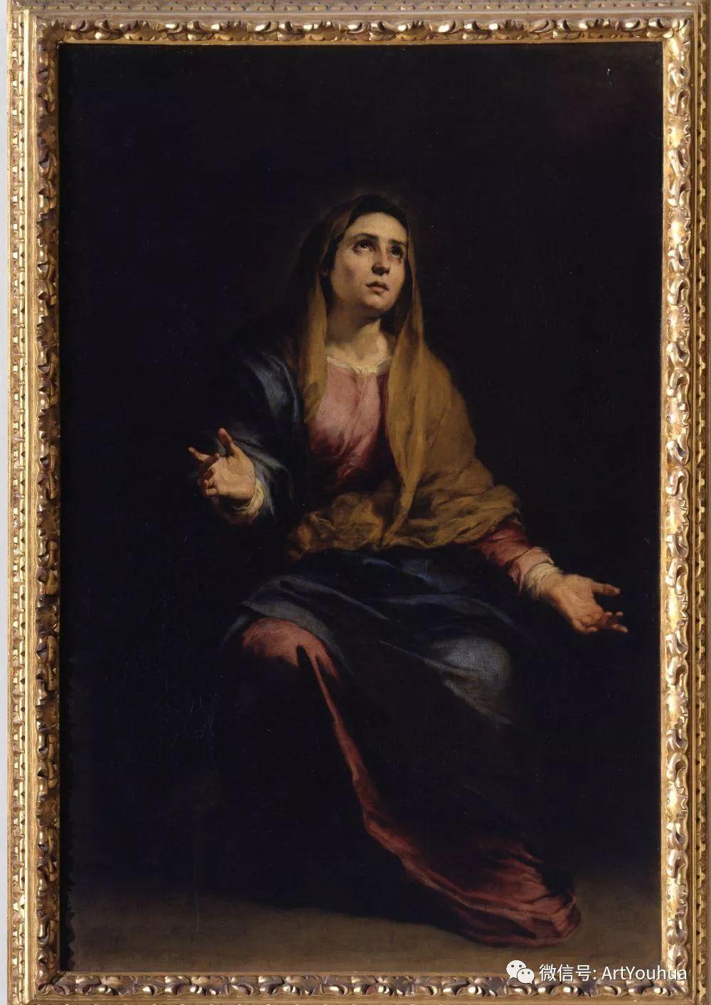 No.25 牟立罗 | 塞维利亚美术学院的创始人之一插图53