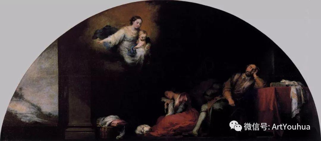 No.25 牟立罗 | 塞维利亚美术学院的创始人之一插图63