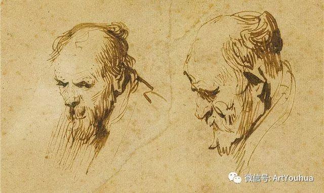No.24 伦勃朗 | 17世纪欧洲最伟大的画家之一插图20