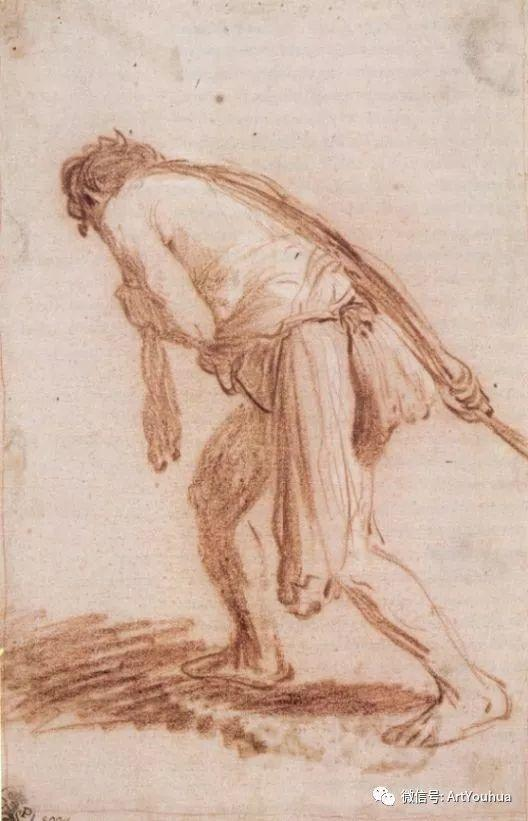 No.24 伦勃朗 | 17世纪欧洲最伟大的画家之一插图29