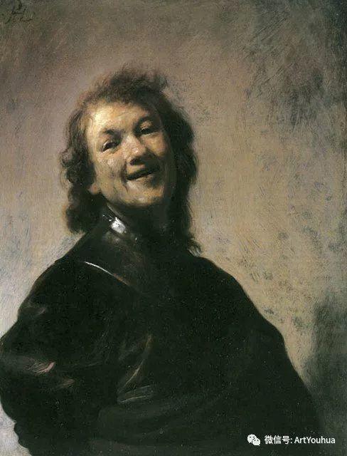 No.24 伦勃朗 | 17世纪欧洲最伟大的画家之一插图55