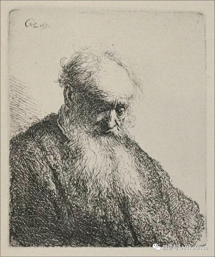 No.24 伦勃朗 | 17世纪欧洲最伟大的画家之一插图67