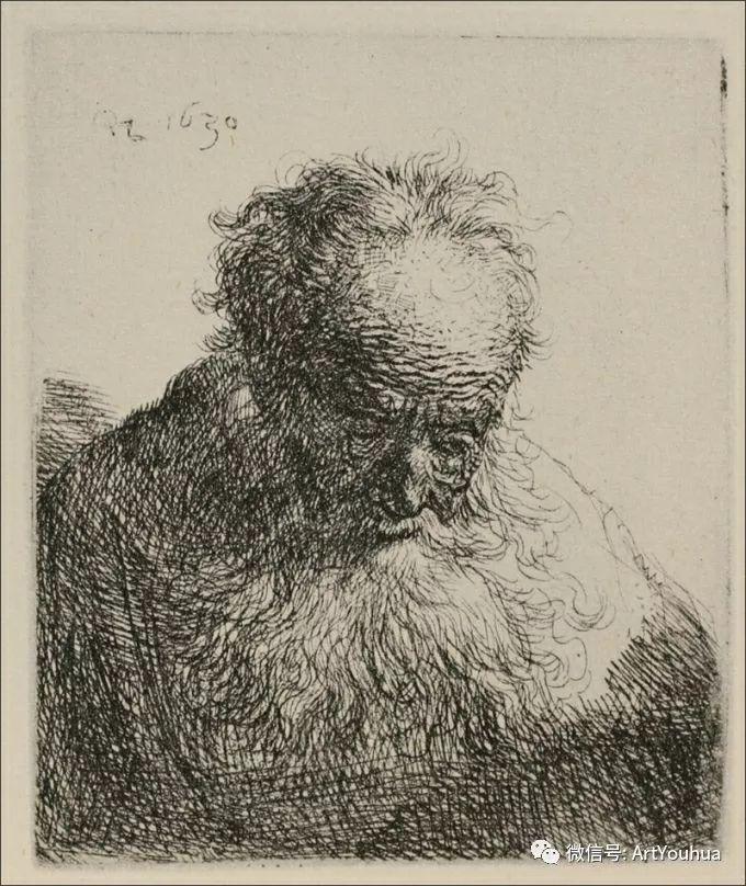 No.24 伦勃朗 | 17世纪欧洲最伟大的画家之一插图69