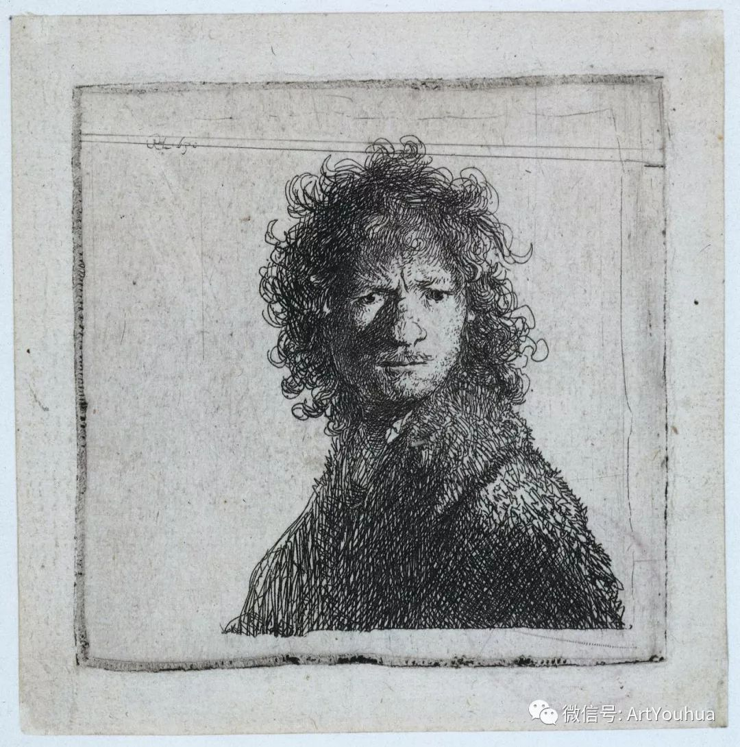No.24 伦勃朗 | 17世纪欧洲最伟大的画家之一插图92