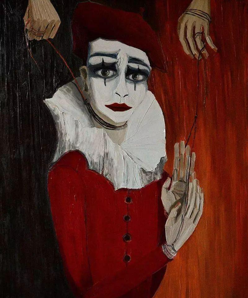 艺术是我的避难所 波兰女艺术家Justyna Kopania作品二插图13