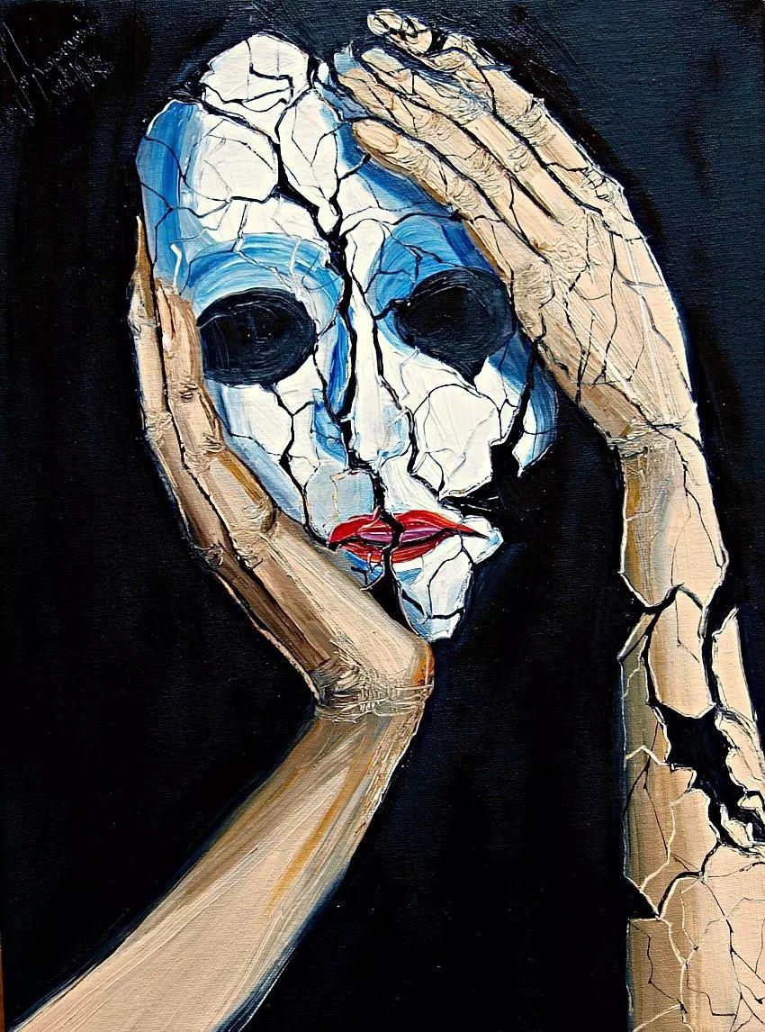 艺术是我的避难所 波兰女艺术家Justyna Kopania作品二插图21
