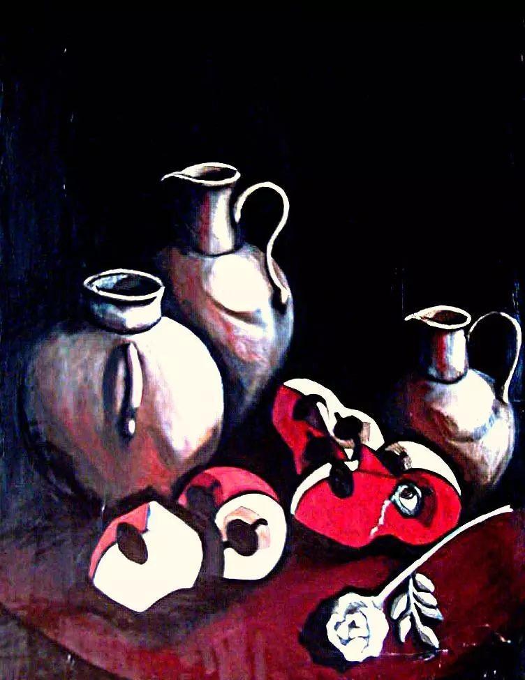 艺术是我的避难所 波兰女艺术家Justyna Kopania作品二插图31