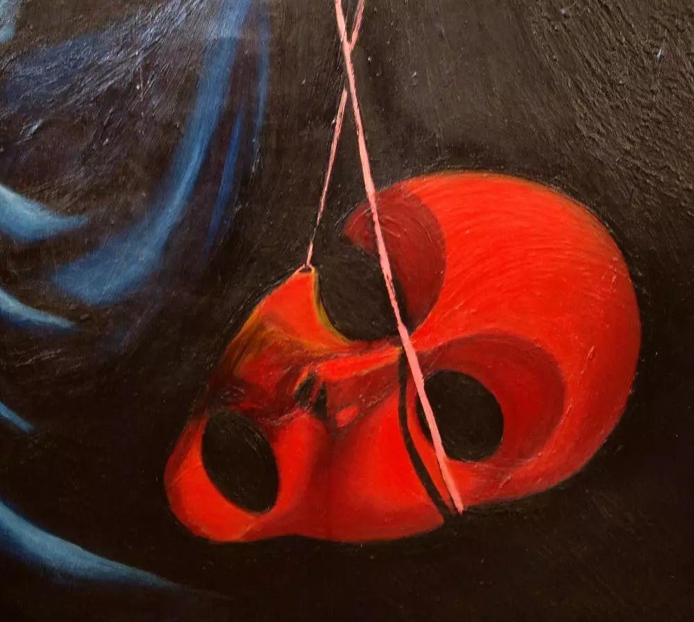艺术是我的避难所 波兰女艺术家Justyna Kopania作品二插图37