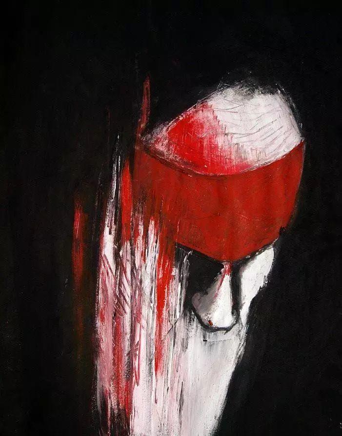 艺术是我的避难所 波兰女艺术家Justyna Kopania作品二插图39