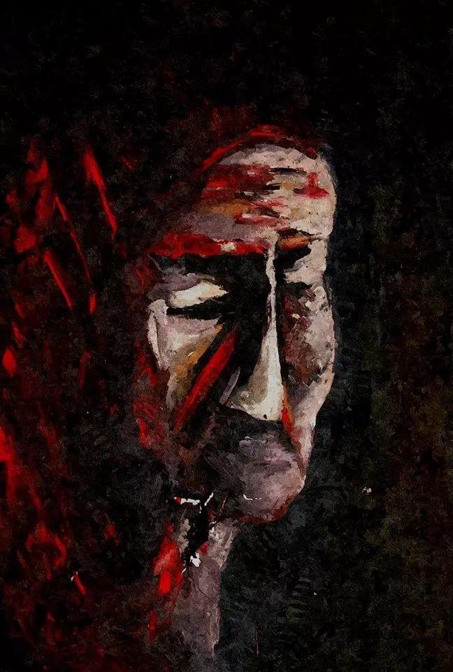 艺术是我的避难所 波兰女艺术家Justyna Kopania作品二插图41