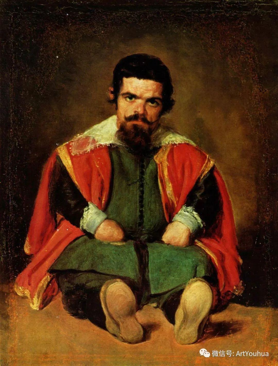 No.23 委拉斯开兹 | 西班牙最伟大的肖像画大师插图2
