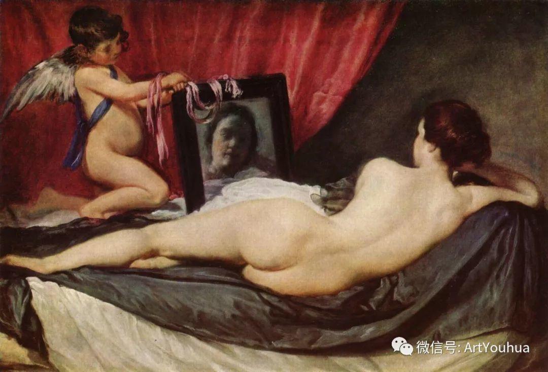 No.23 委拉斯开兹 | 西班牙最伟大的肖像画大师插图3