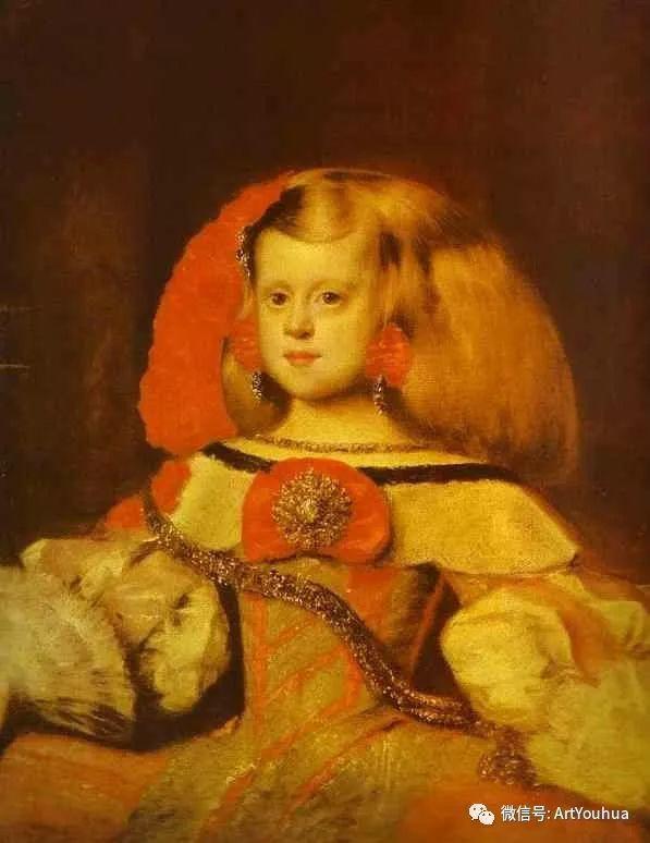 No.23 委拉斯开兹 | 西班牙最伟大的肖像画大师插图6