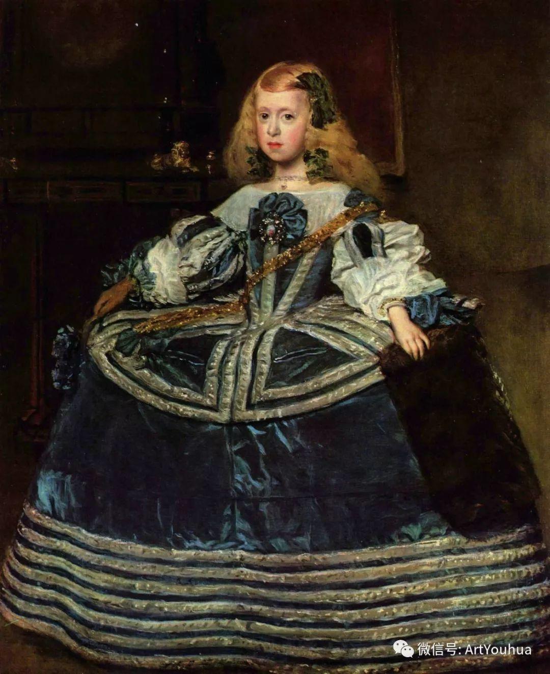 No.23 委拉斯开兹 | 西班牙最伟大的肖像画大师插图7