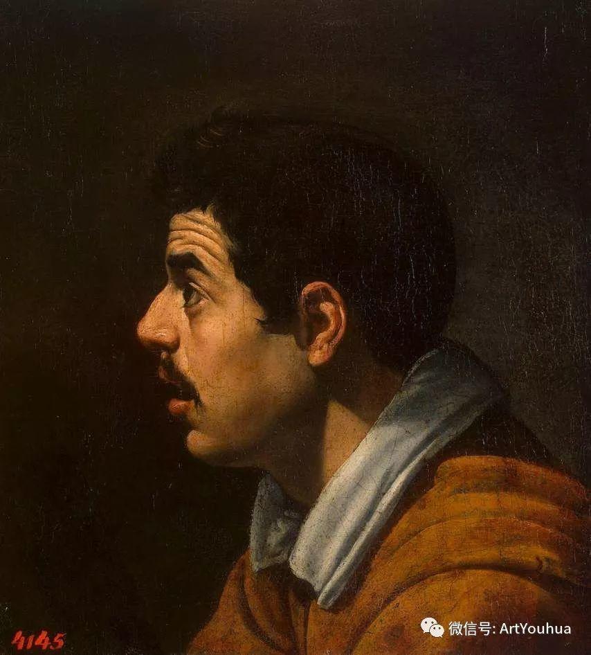 No.23 委拉斯开兹 | 西班牙最伟大的肖像画大师插图8