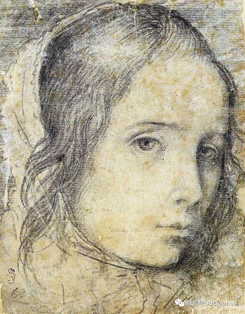 No.23 委拉斯开兹 | 西班牙最伟大的肖像画大师插图11