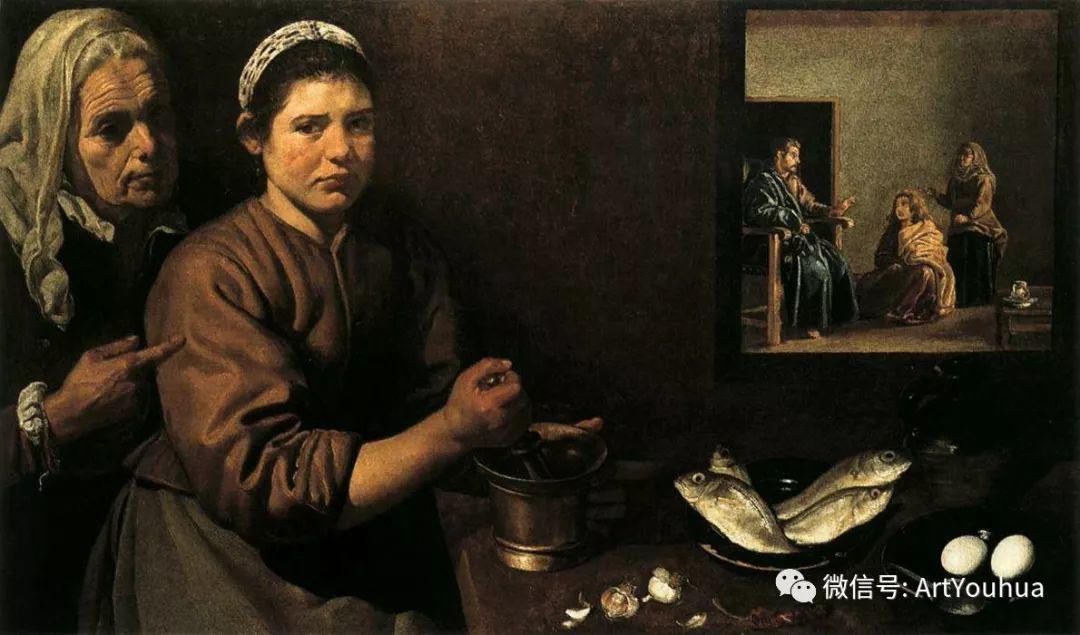 No.23 委拉斯开兹 | 西班牙最伟大的肖像画大师插图17