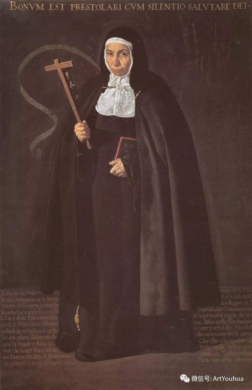 No.23 委拉斯开兹 | 西班牙最伟大的肖像画大师插图19