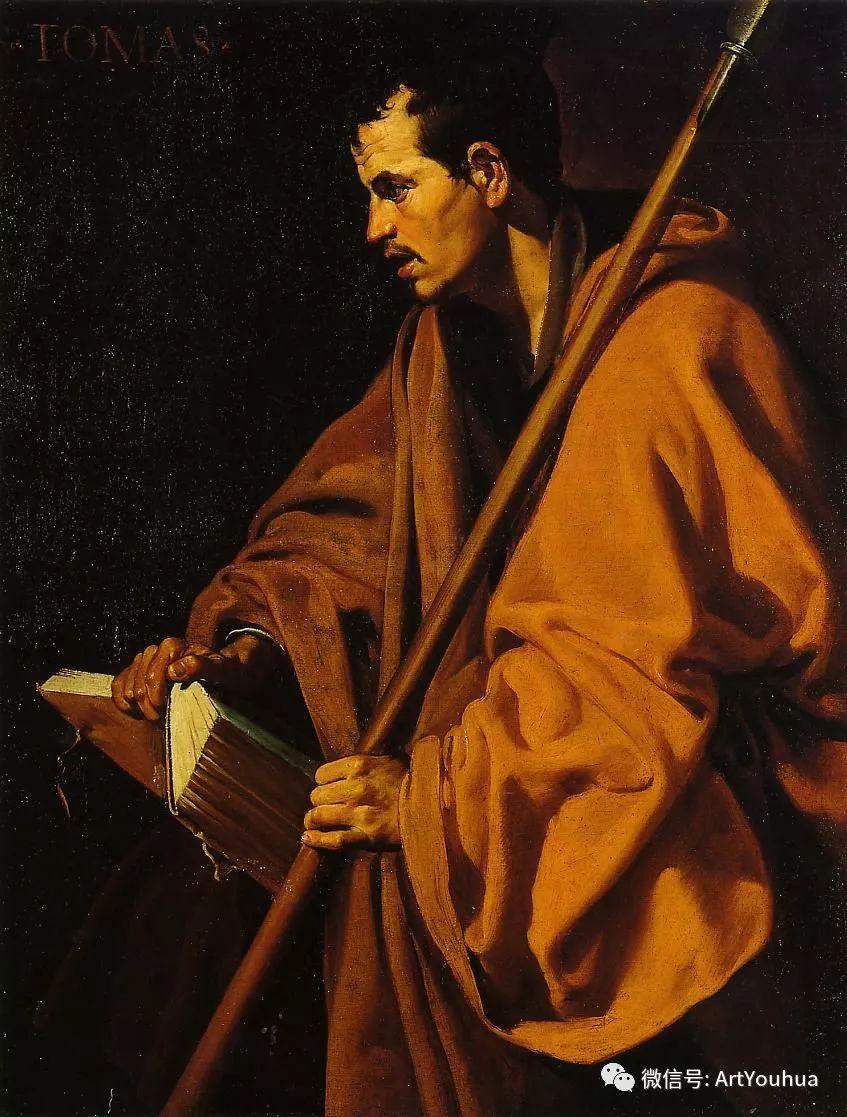 No.23 委拉斯开兹 | 西班牙最伟大的肖像画大师插图21