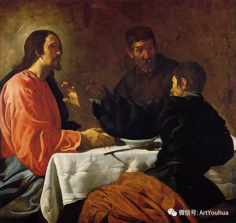 No.23 委拉斯开兹 | 西班牙最伟大的肖像画大师插图23