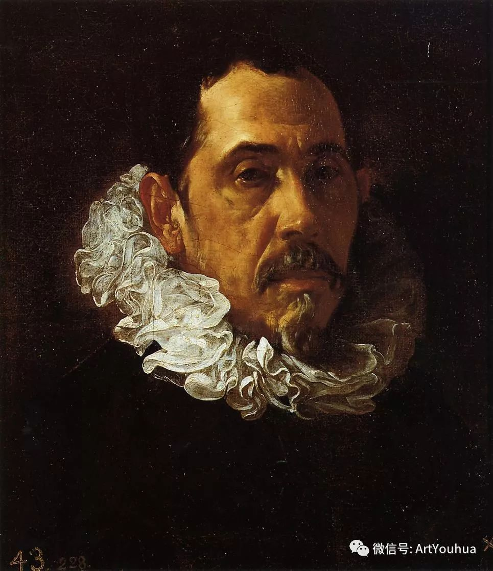 No.23 委拉斯开兹 | 西班牙最伟大的肖像画大师插图26