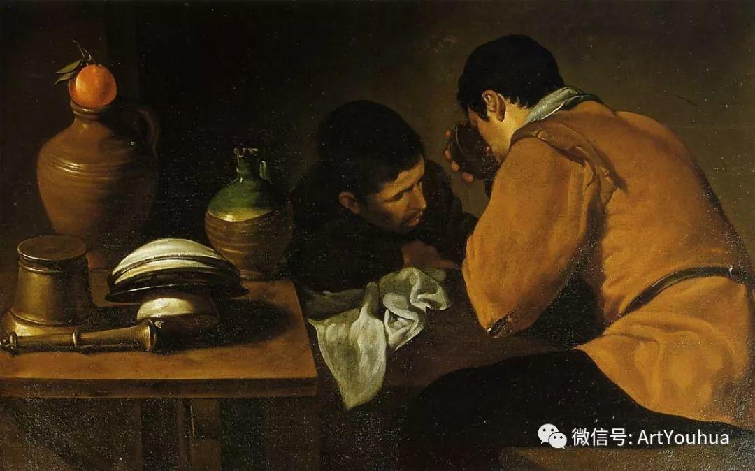 No.23 委拉斯开兹 | 西班牙最伟大的肖像画大师插图28