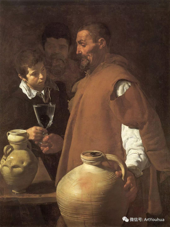 No.23 委拉斯开兹 | 西班牙最伟大的肖像画大师插图31