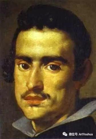 No.23 委拉斯开兹 | 西班牙最伟大的肖像画大师插图32