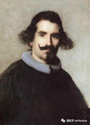 No.23 委拉斯开兹 | 西班牙最伟大的肖像画大师插图52