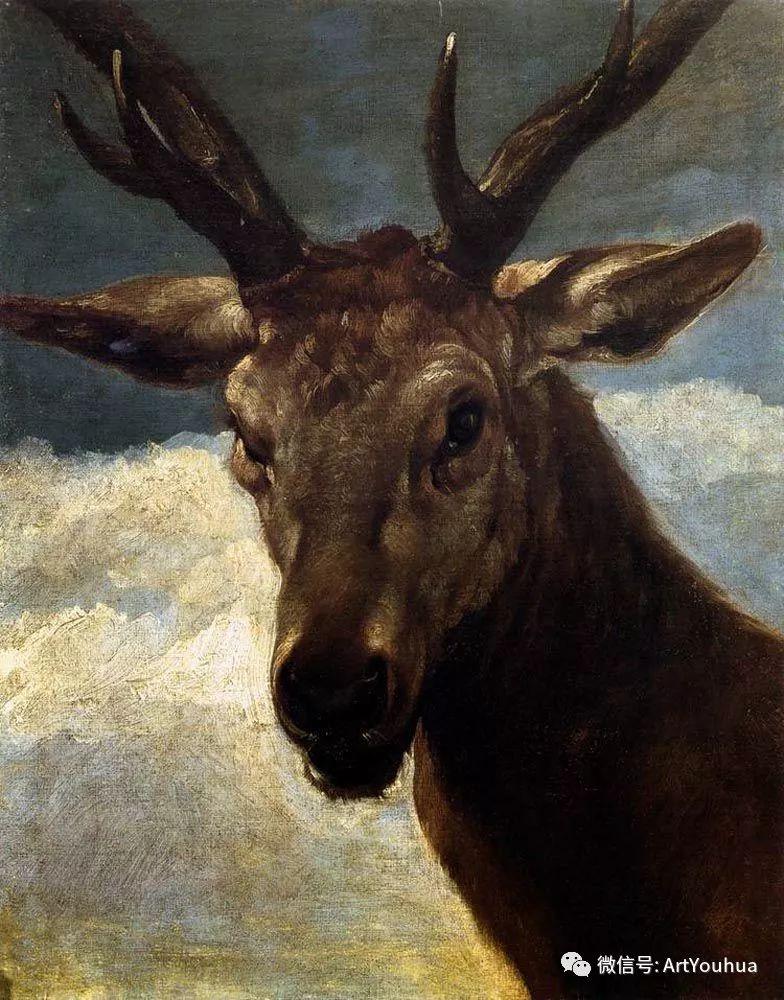 No.23 委拉斯开兹 | 西班牙最伟大的肖像画大师插图72