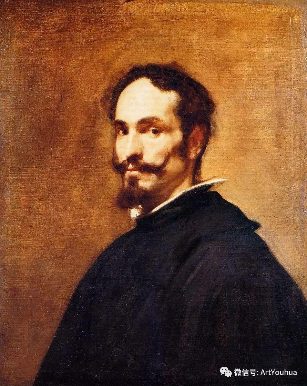 No.23 委拉斯开兹 | 西班牙最伟大的肖像画大师插图74